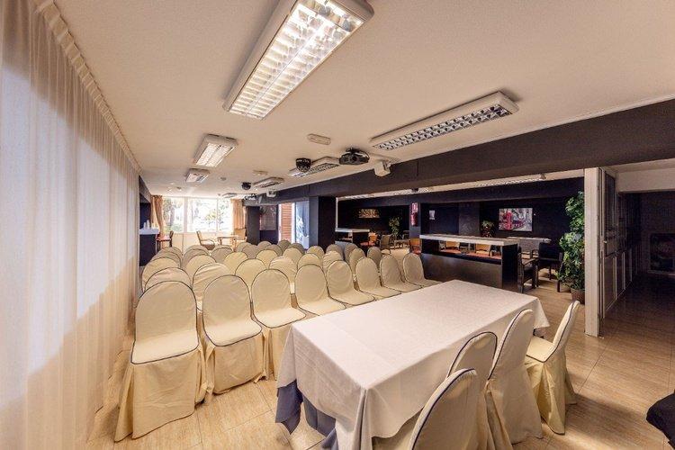 Комната для переговоров hotel masa internacional torrevieja, alicante