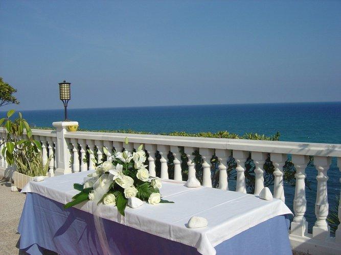 Weddings Masa Internacional Hotel Torrevieja, Alicante