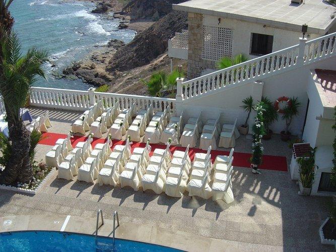 Events masa internacional hotel torrevieja, alicante