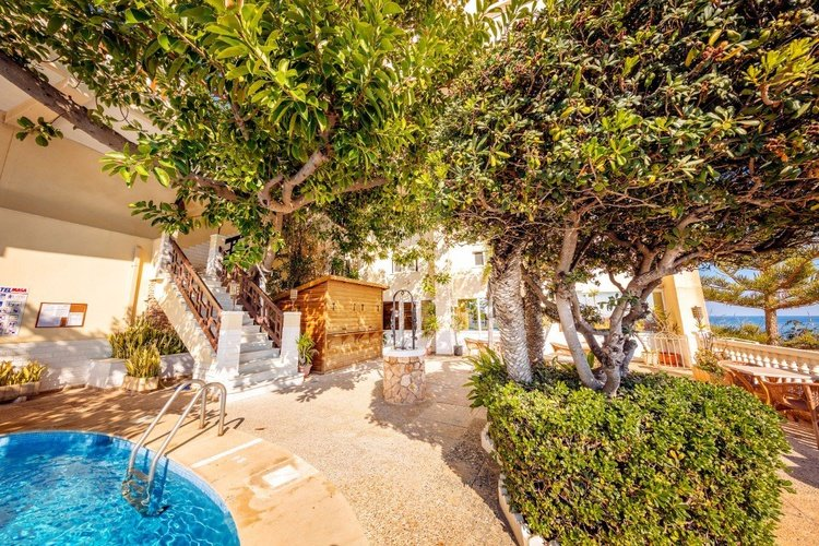Common areas Masa Internacional Hotel Torrevieja, Alicante