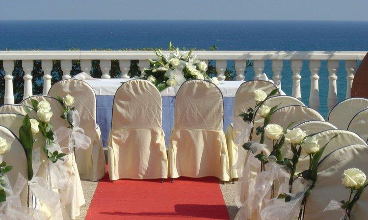 Hochzeiten Masa Internacional Hotel Torrevieja, Alicante