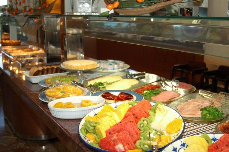 Gastronomy masa internacional hotel torrevieja, alicante