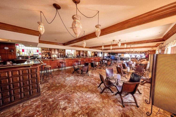 Cafeteria Masa Internacional Hotel Torrevieja, Alicante