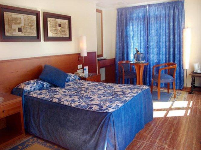 Standard room masa internacional hotel torrevieja, alicante