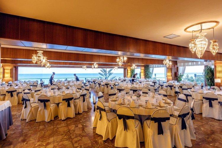 Veranstaltungen Masa Internacional Hotel Torrevieja, Alicante